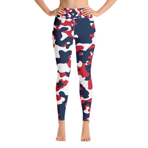Allno Synchronized Fatigue Leggings