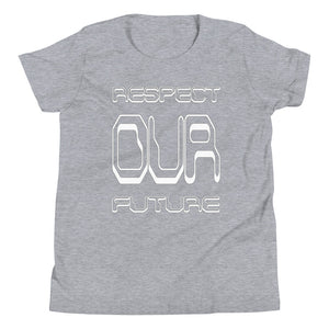 Allno Respect Our Future Youth Tee