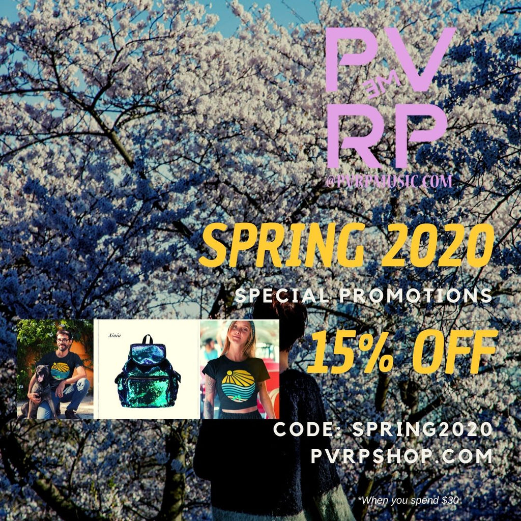 Spring Break 2020 Sale