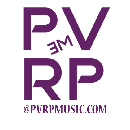 PVRP Music Collection-PVRP Music Shop