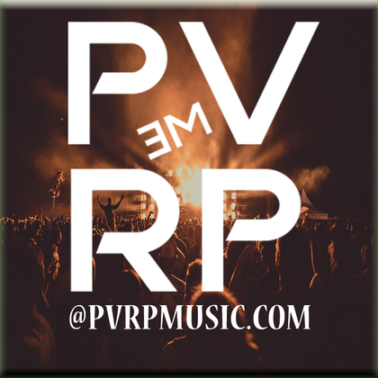 Digital Albums-PVRP Music Shop