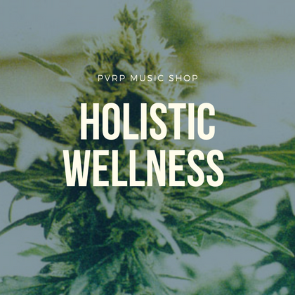 Holistic Wellness