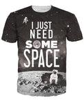I Just Need Some Space T-Shirt - PVRP Shop