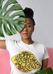 Lemon  Women T-Shirt - PVRP Shop