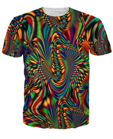 Synesthesia T-Shirt - PVRP Shop