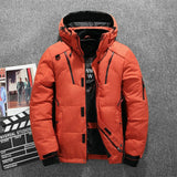 Men Thick Warm Down Winter Coat-PVRP Shop
