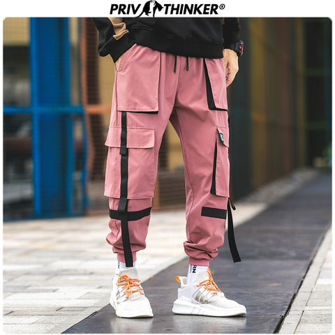 Men's Safari Style Pants - PVRP Shop
