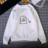 Womens Friends Sweatshirt - PVRP Shop