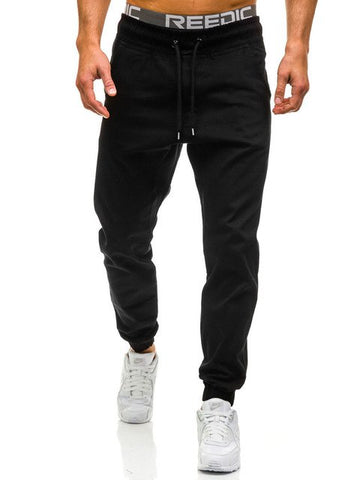 Mens Casual Sweat Pants Chinos - PVRP Shop