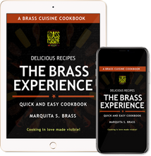 The Brass Experience E-Book