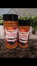 "Brass Cuisine ""The Brass Experience"" Multi-Purpose Seasoning"