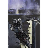 25.4 CM ARKHAM KNIGHT Batman ARTFX+ action figure -Action Figure | My Hero Booth