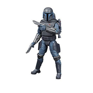 STAR WARS The Black Series Manalorian Loyalist Toy 6-Inch Scale Action Figure, Ages 4 & Up | My Hero Booth