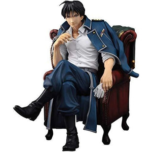 Sen-Ti-Nel - Full Metal Alchemist - Roy Mustang, Sentinel 1/8 ScaleFigure | My Hero Booth