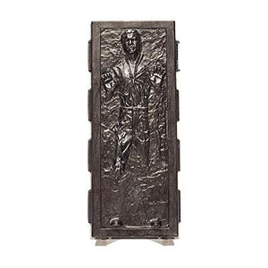 STAR WARS The Black Series Han Solo (Carbonite) 6-Inch-Scale The Empire Strikes Back 40TH Anniversary Collectible Figure with Stand (Amazon Exclusive) | My Hero Booth
