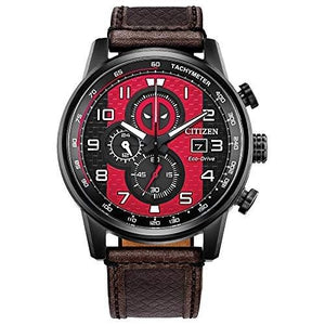 Deadpool: Citizen Dress Watch (Model: CA0688-04W) : My Hero Booth