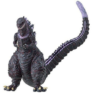 Sega Shin Godzilla Premium Figure (Radiation Heat Rays Version) | My Hero Booth
