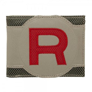 Pokémon Team Rocket Bi-Fold Wallet | My Hero Booth