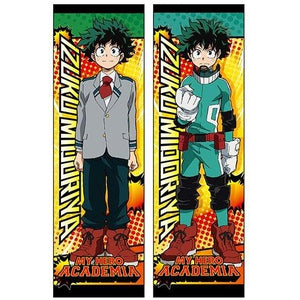 My Hero Academia 45829 Body Pillow, One Size, Multicolor