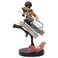 "Attack on Titan 7.5"" Eren Yeager Figure -Action Figure 