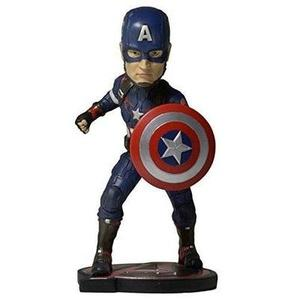 Avengers Age of Ultron (Movie) - Head Knocker - Captain America | My Hero Booth