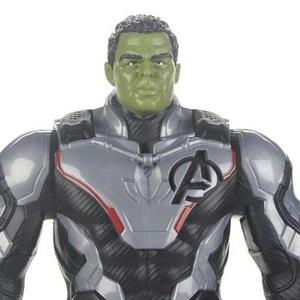 Avengers Marvel Endgame Titan Hero Hulk -Action Figure | My Hero Booth