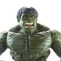 Avengers Marvel Legends Series Hulk, 14.5-inch -Action Figure | My Hero Booth