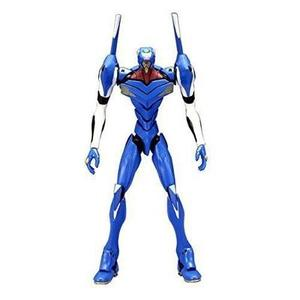 Bandai Hobby # 4 EVA-00 Proto Type Rei Evangelion Model Kit-My Hero Booth