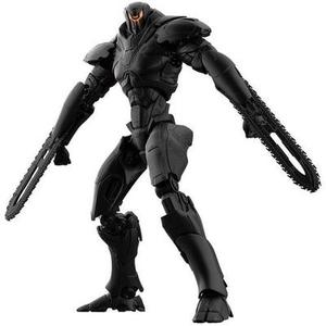 Bandai Hobby HG Obsidian Fury Pacific Rim: Uprising-My Hero Booth