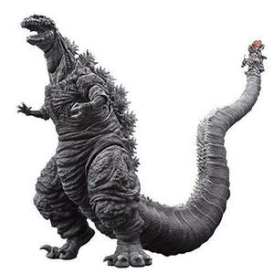 Bandai Hobby S.H.MonsterArts Godzilla (2016) Fourth form Freeze Ver. -Action Figure-My Hero Booth