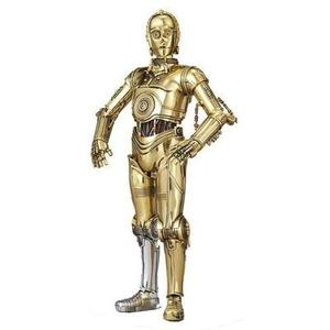 Bandai Hobby Star Wars 3PO Star Wars Action Figure -Action Figure-My Hero Booth