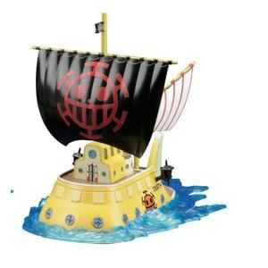 Bandai Hobby Trafalgar Law's Submarine One Piece - Grand Ship Collection | My Hero Booth