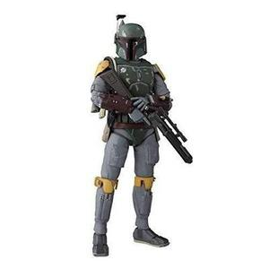 Bandai S.H.Figuarts Boba Fett Star Wars Episode 6 / Return of The Jedi -Action Figure-My Hero Booth