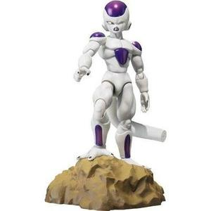 Bandai Tamashii Nations Frieza Final Form Dragonball Z S.H.Figuarts Action Figure -Action Figure | My Hero Booth
