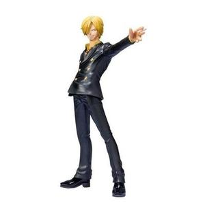 Bandai Tamashii Nations Sanji  - Figuarts ZERO -Action Figure | My Hero Booth