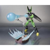 "Bandai Tamashii Nations S.H. Figuarts Cell ""Dragon Ball Z"" Action Figure -Action Figure 