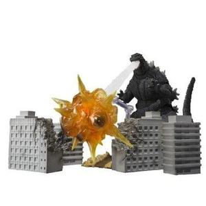 Bandai Tamashii Nations S.H. MonsterArts Godzilla Effect 2 Figure -Action Figure-My Hero Booth