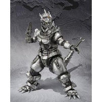 Bandai Tamashii Nations S.H. MonsterArts Kiryu Heavy Arms Toy Figure -Action Figure | My Hero Booth