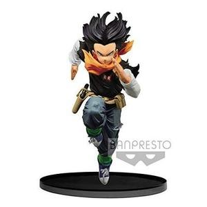 Banpresto Dragon Ball Z World Figure -Action Figure-My Hero Booth