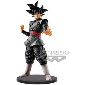 Banpresto Dragonball Legends Collab-Goku-Black-My Hero Booth