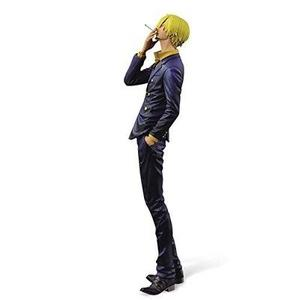 "Banpresto King of Artist The Sanji Figure (1 Piece), 10.2"" -Action Figure 
