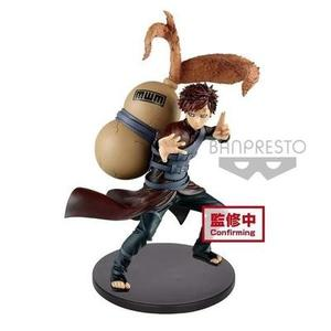 Banpresto Naruto Shippuden Vibration Stars-Gaara -Action Figure | My Hero Booth