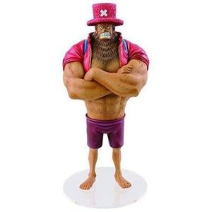 Banpresto One Piece 7.1-Inch Chopper Figure, Dramatic Showcase 3rd Season Volume 3 -Action Figure | My Hero Booth