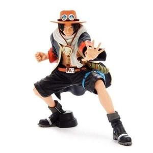 Banpresto One Piece King of Artist The Portgas D. Ace III Ace Figure -Action Figure-My Hero Booth