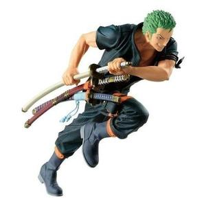 Banpresto One Piece Stampede: Roronoa Zoro Ichiban Kuji Figure-My Hero Booth