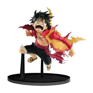 Banpresto One Piece World Colosseum Vol. 4 Monkey D Luffy Action Figure | My Hero Booth