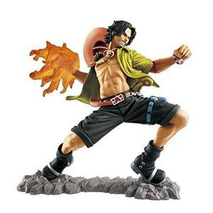 Banpresto Onepiece Portgas. D. Ace 20th Figure -Action Figure | My Hero Booth