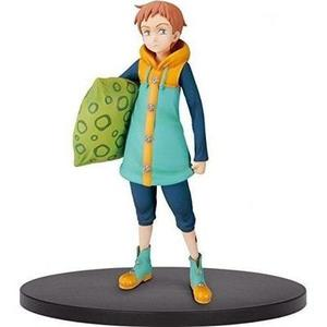 Banpresto The Seven Deadly Sins DXF Figure Vol.2 King | My Hero Booth