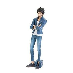 Banpresto Trafalgar Law Jeans Freak Series The Last Word Figure (1 Piece), 7.1