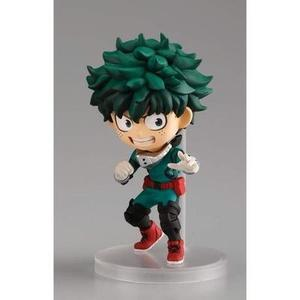 Chibi Masters My Hero Academia Izuku Midoriya -Action Figure-My Hero Booth